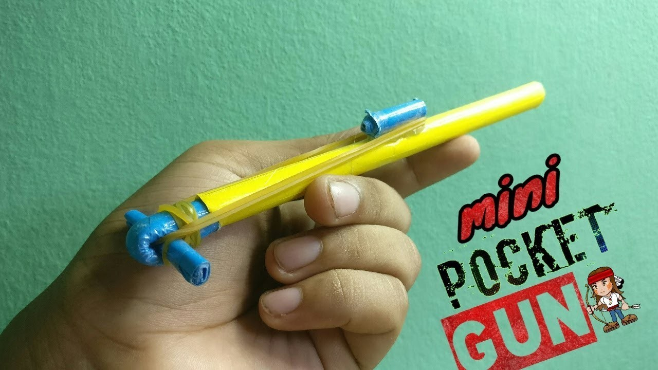 How To Make A Origami Gun 49 Stately Suggestions How To Make Paper Bullets