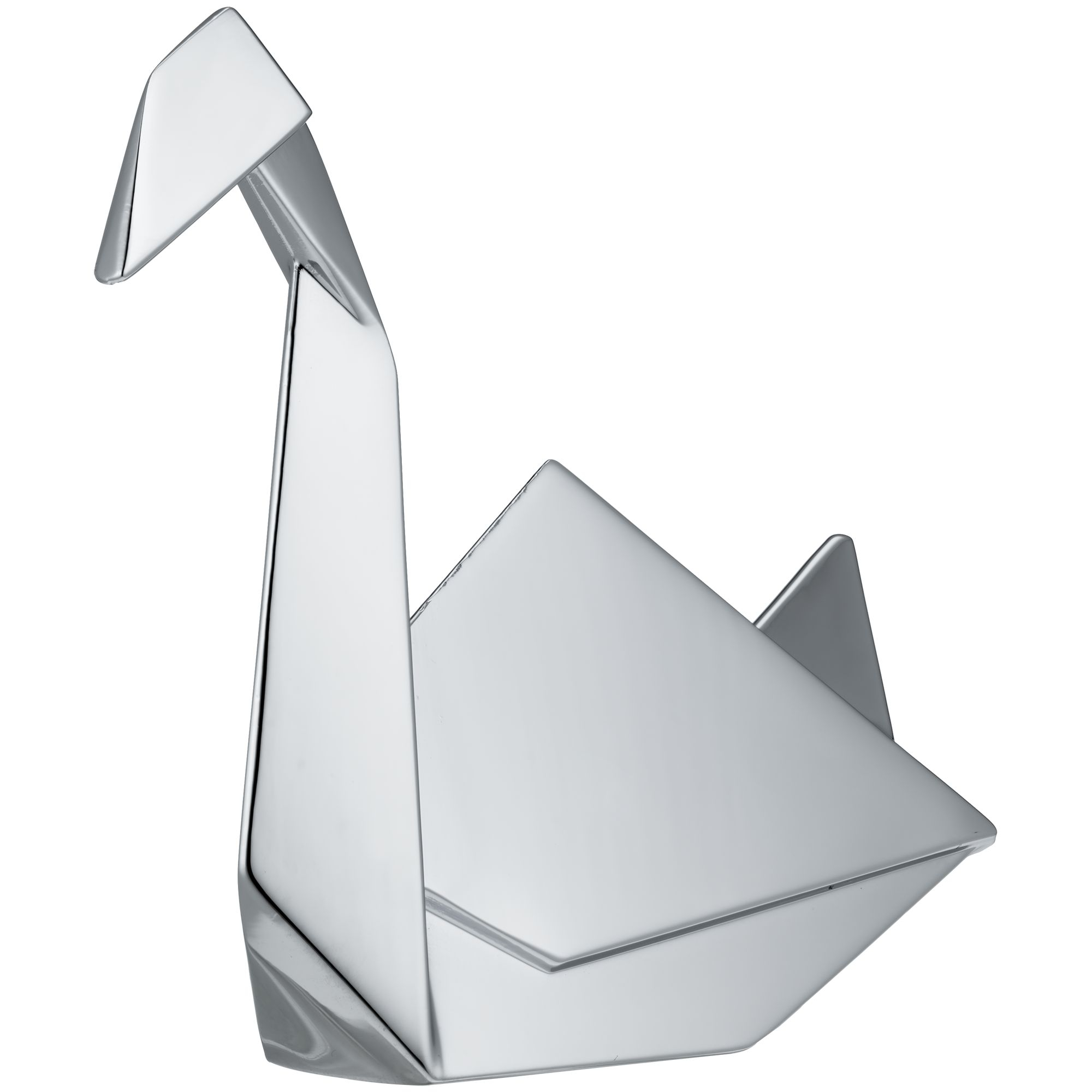 How To Origami Swan Origami Swan