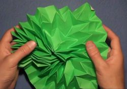 Jeremy Shafer Origami To Astonish And Amuse Pdf Fold A Flasher Supreme Jeremy Shafer