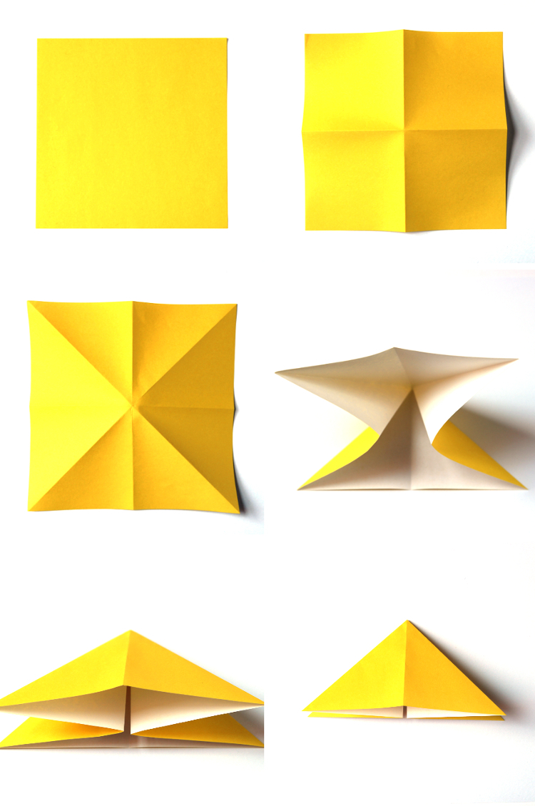 Make Easy Origami Butterfly 70 Make Butterfly Origami