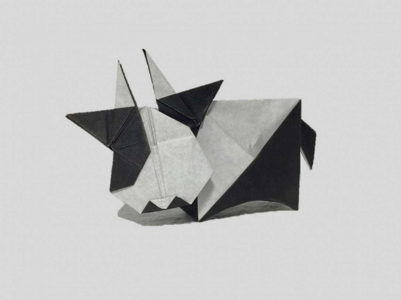 Origami Advanced Diagrams Diagrams Origami And Craft Collections
