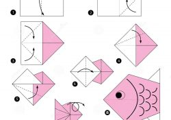Origami Animals Instructions Printable Origami Animals Instructions Printable Gallery Form 1040 Instructions