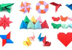 Origami For Kids Easy Origami Easy Origami For Kids 1 90 Seconds Of Origami