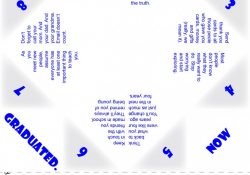 Origami Fortune Teller Sayings Fold Me Up Paper Fortune Tellers For Every Age Occasion And