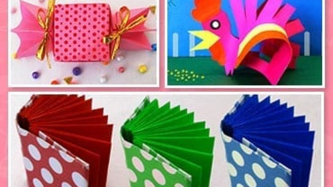 Origami Fortune Teller Sayings Paper Craft Ideas 5 Easy Fun Diy Crafts For Kids