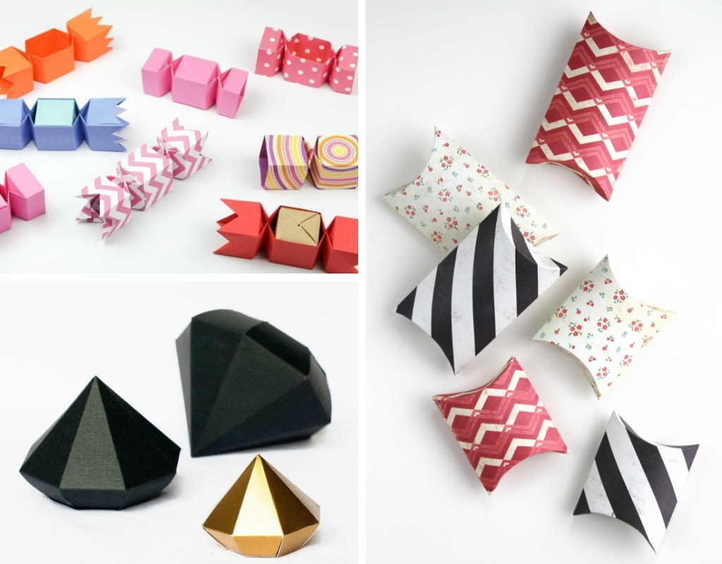 Origami Gift Boxes 10 Beautiful Diy Gift Boxes That You Can Make In No Time Live