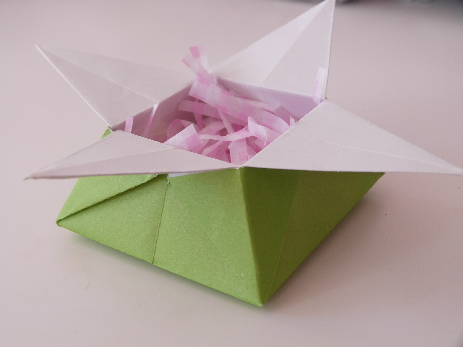 Origami Gift Boxes Minimanleysings Origami Gift Boxes