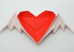 Origami Gifts For Her 10 Easy Last Minute Origami Projects For Valentines Day Origami