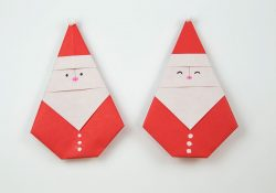Origami Ornaments Instructions 10 Christmas Origami Projects