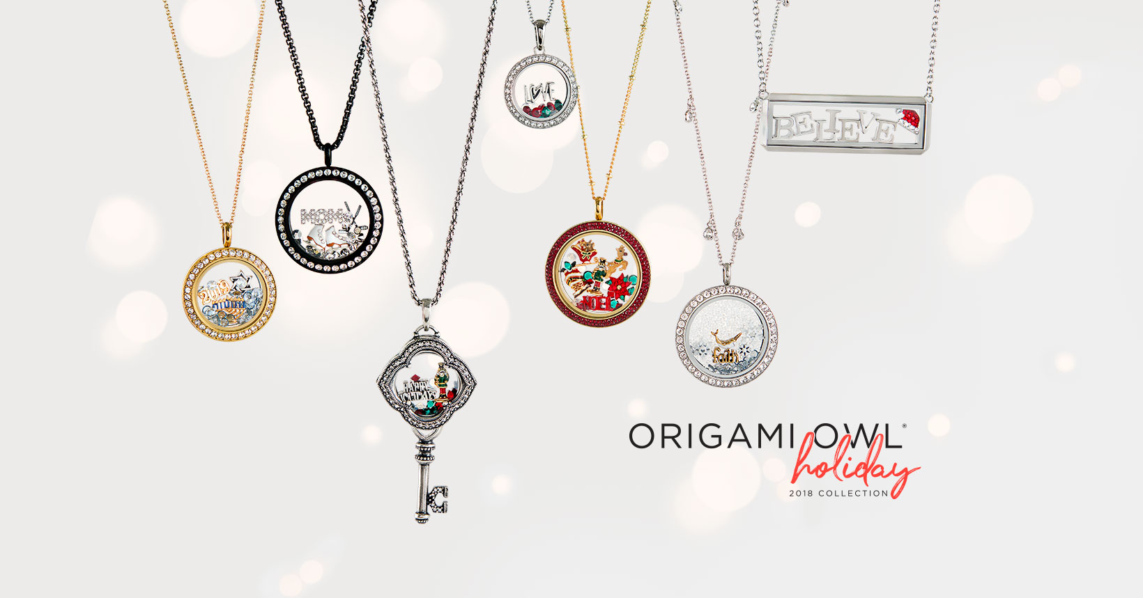 Origami Owl Designer Login The Holiday 2018 Collection Is Here Origamiowlnews