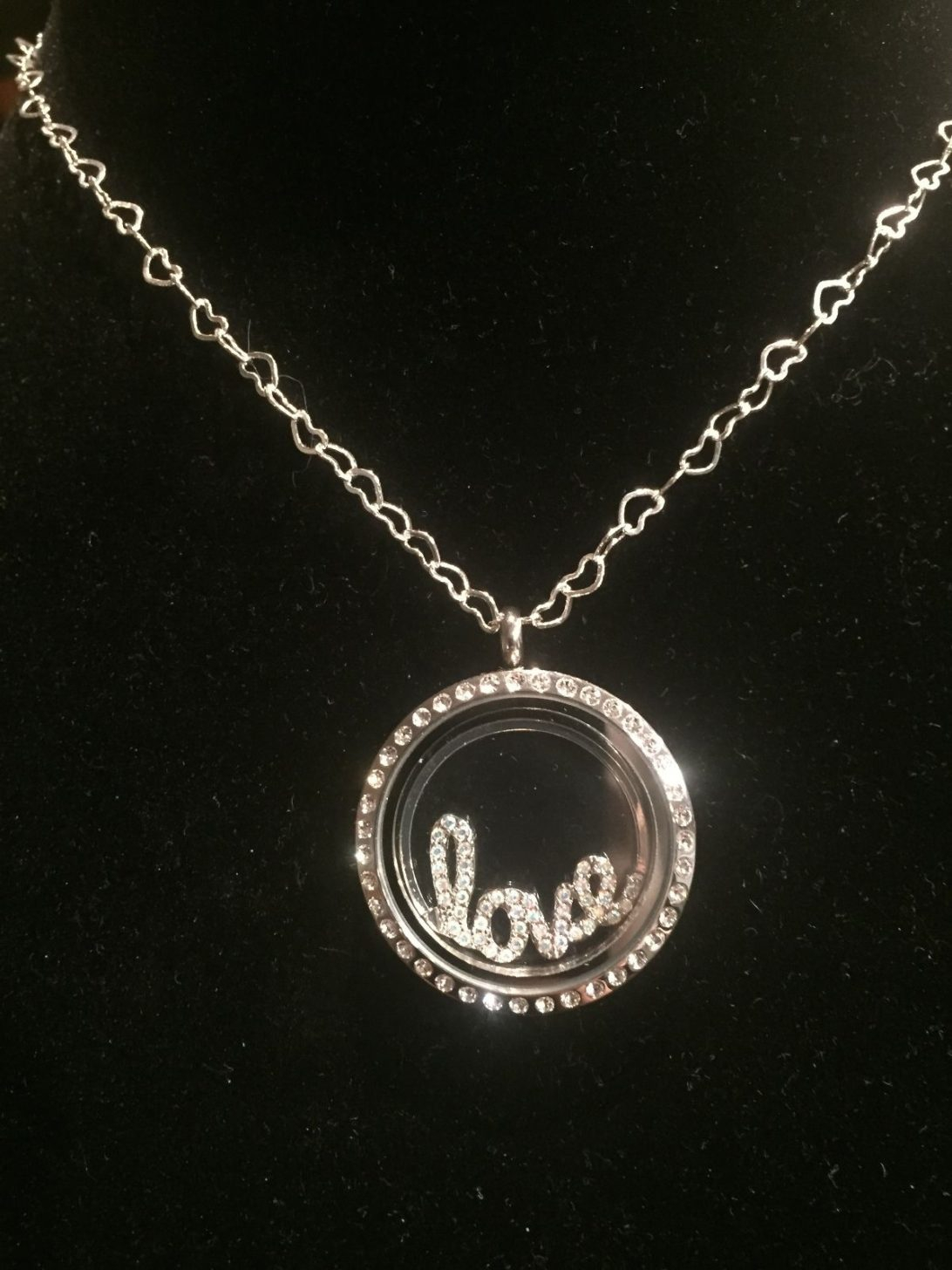 Origami Owl Over The Heart Chain Origami Owl Earrings Lanyard Watch Necklace Amazon Catalog Chains