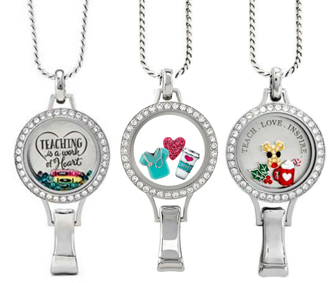 Origami Owl Over The Heart Chain Origami Owl Lanyard Locket Is A Must Have Direct Sales And Home