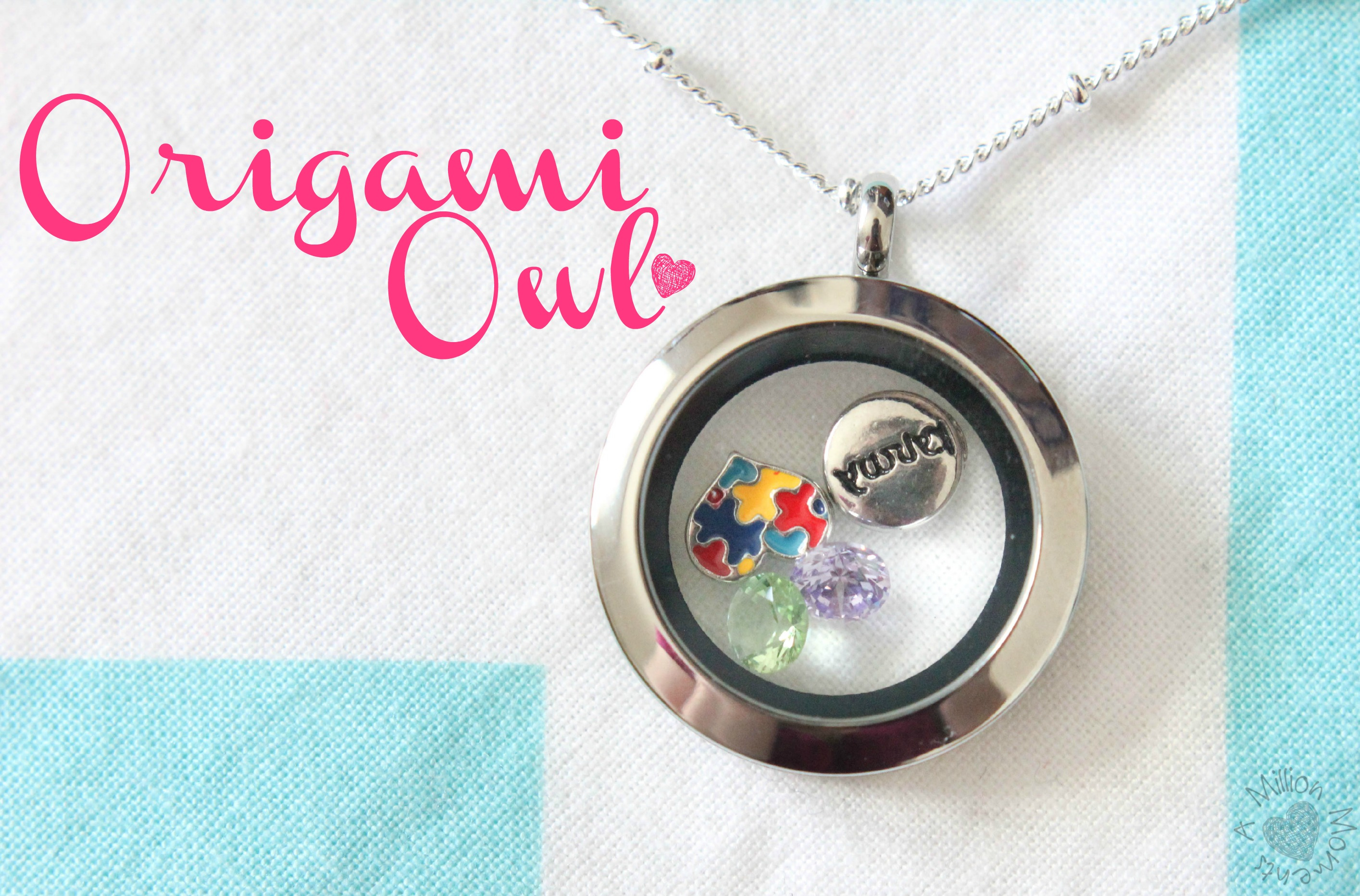 Origami Owl Over The Heart Chain Origami Owl Living Lockets A Million Moments