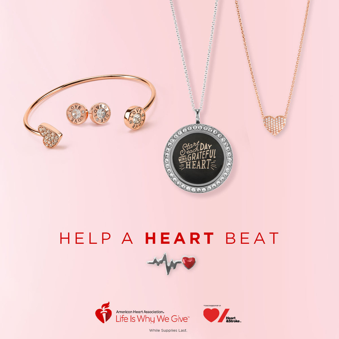Origami Owl Over The Heart Chain Origami Owl March Specials Promotions Direct Sales And Home Based