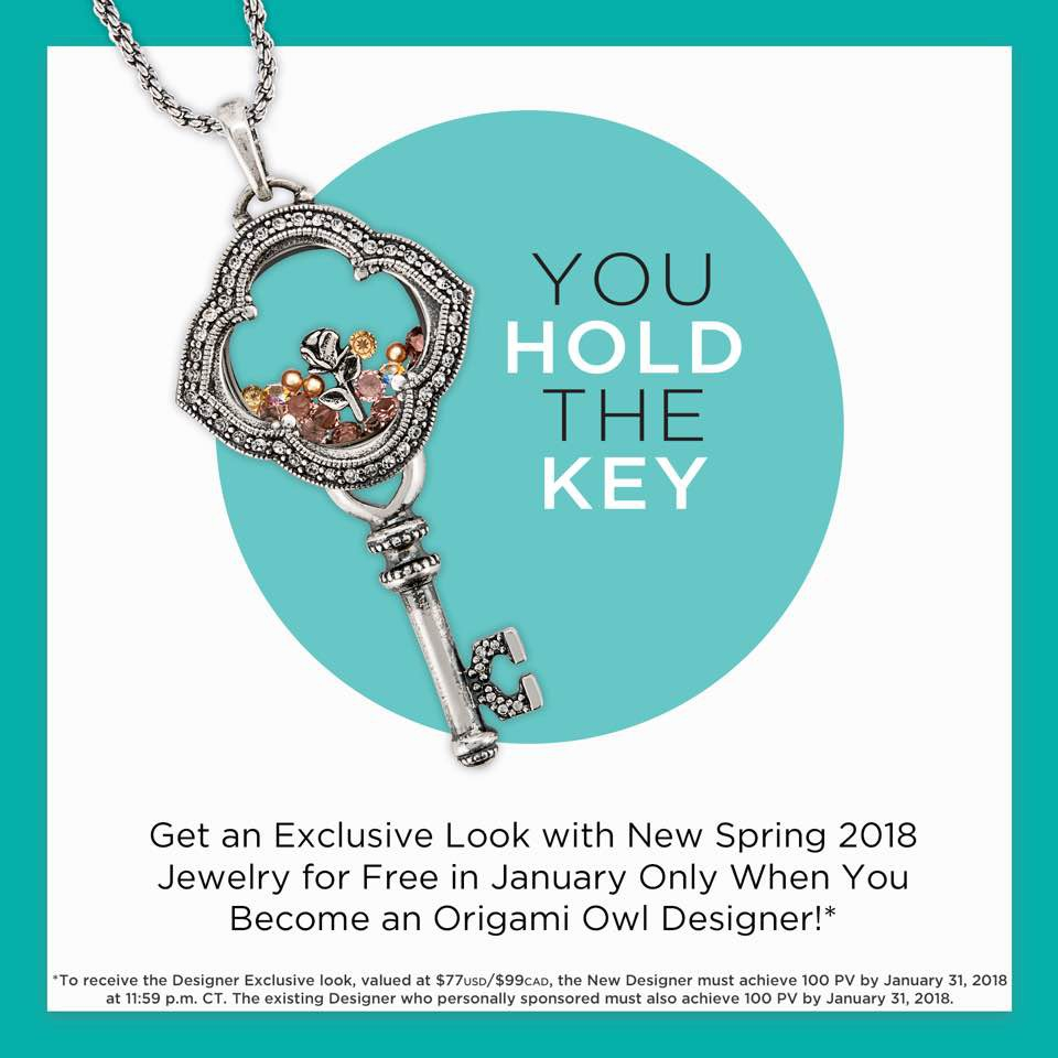 Origami Owl Over The Heart Chain Origami Owl News Smore Newsletters For Business