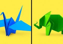 Origami Paper Images 18 Easy To Make Origami Paper Diys
