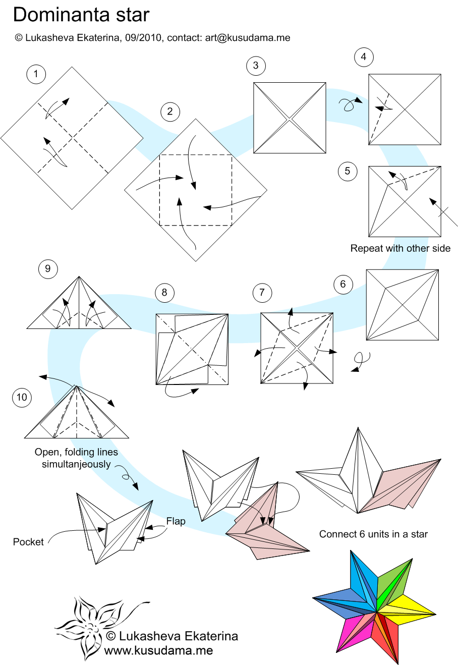 Origami Pokeball Instructions Origami Instructions Printable 102 Images In Collection Page 2