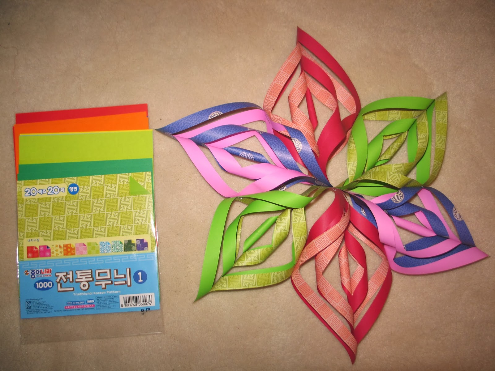 Origami Star Decorations Universal Uselessness Diy Christmas Decorations Part 1 Origami Stars