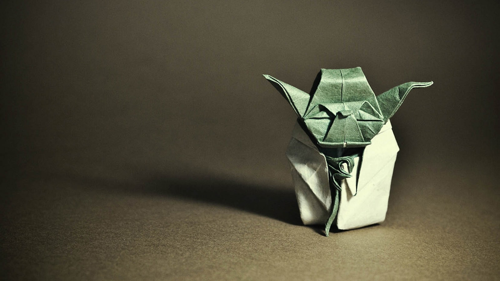 Origami Star Wars Characters Some Of My Favourite Star Wars Origami To Celebrate Star Wars Day
