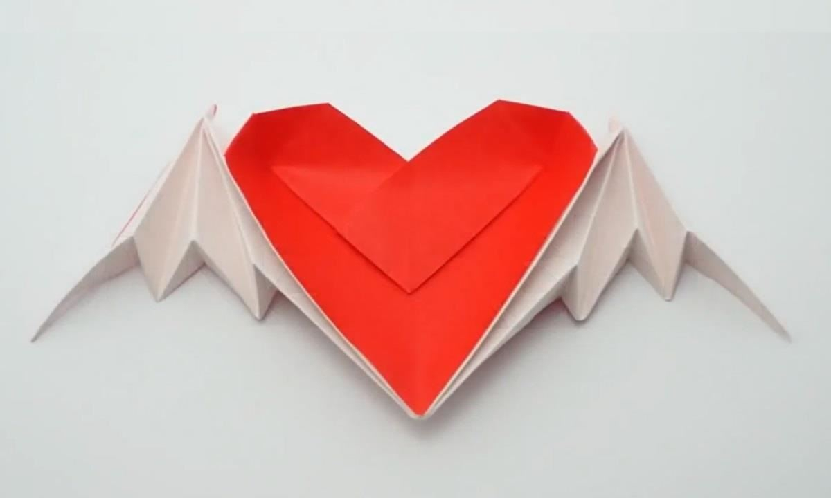 Origami Things For Kids 10 Easy Last Minute Origami Projects For Valentines Day Origami