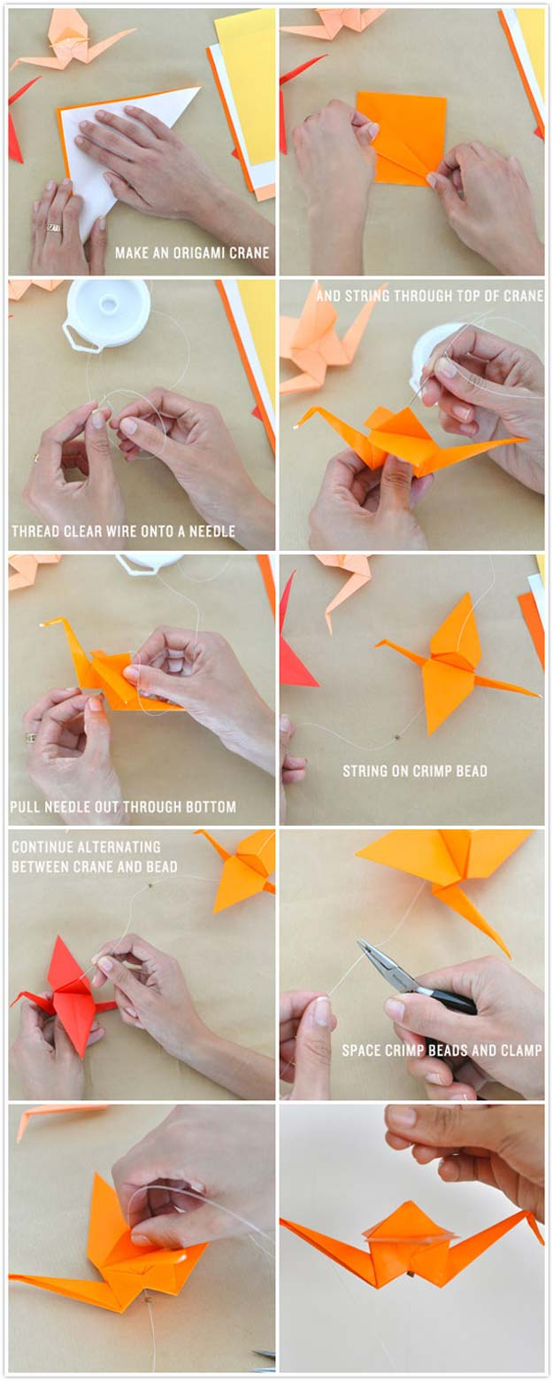 Origami Things For Kids 40 Best Diy Origami Projects To Keep Your Entertained Today