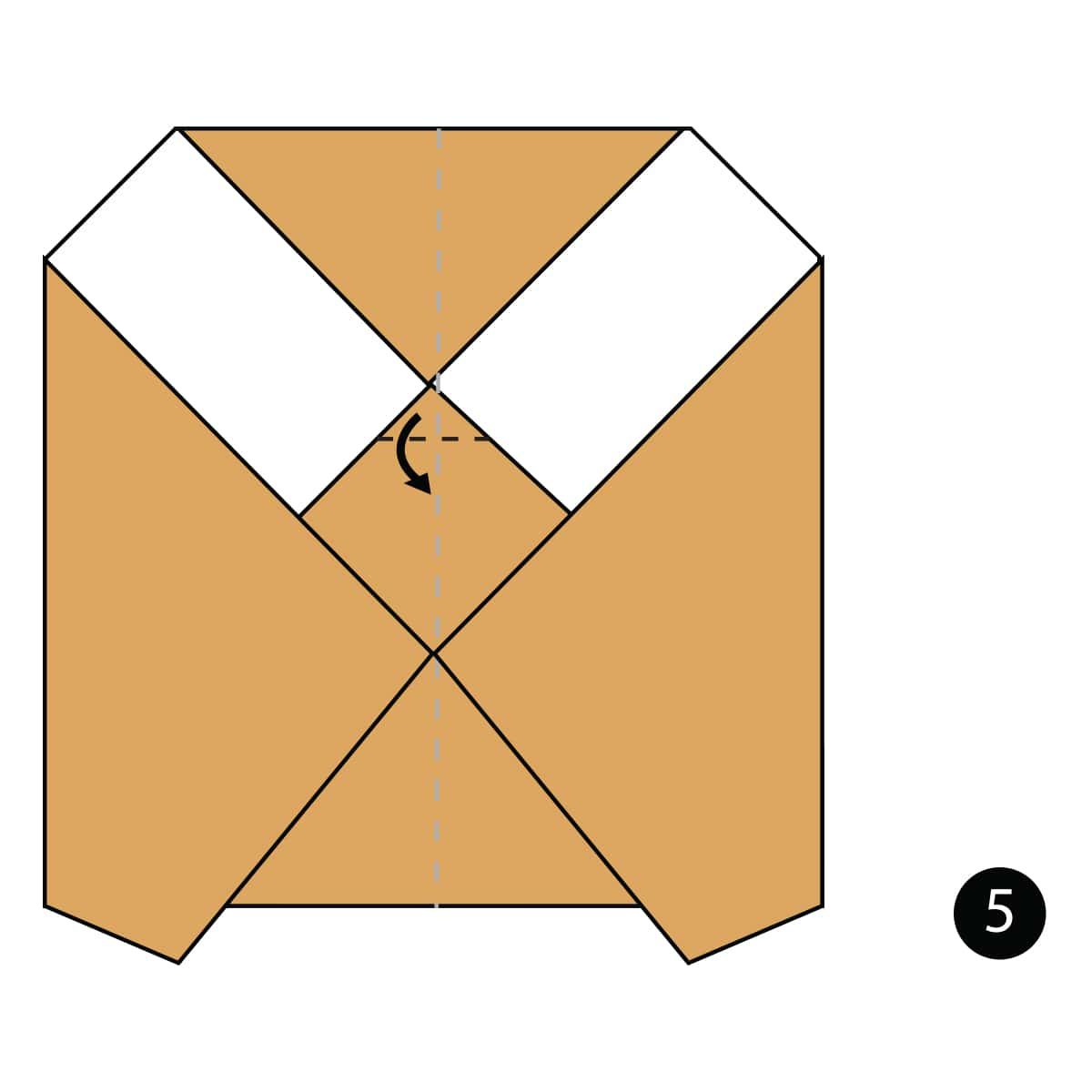 Owl Origami Easy How To Make A Very Easy Origami Owl