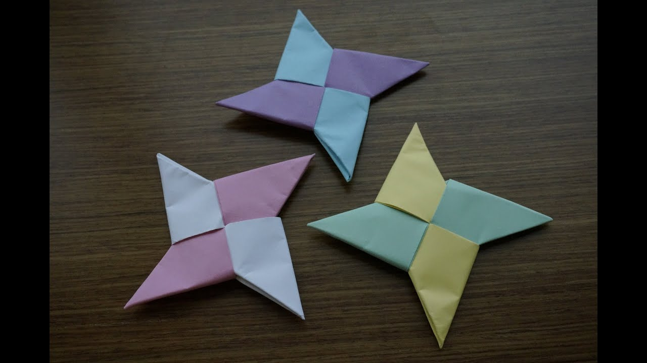 How to Make a Paper Origami Fox (with Pictures) - wikiHow   720x1280
