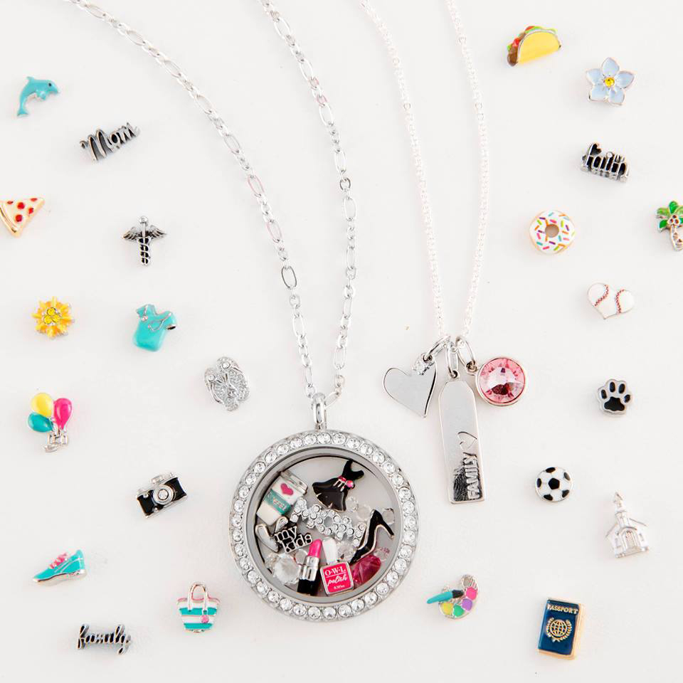 Origami Owl Fall charms! www.elizabethferree.origamiowl.com or ... | 960x960