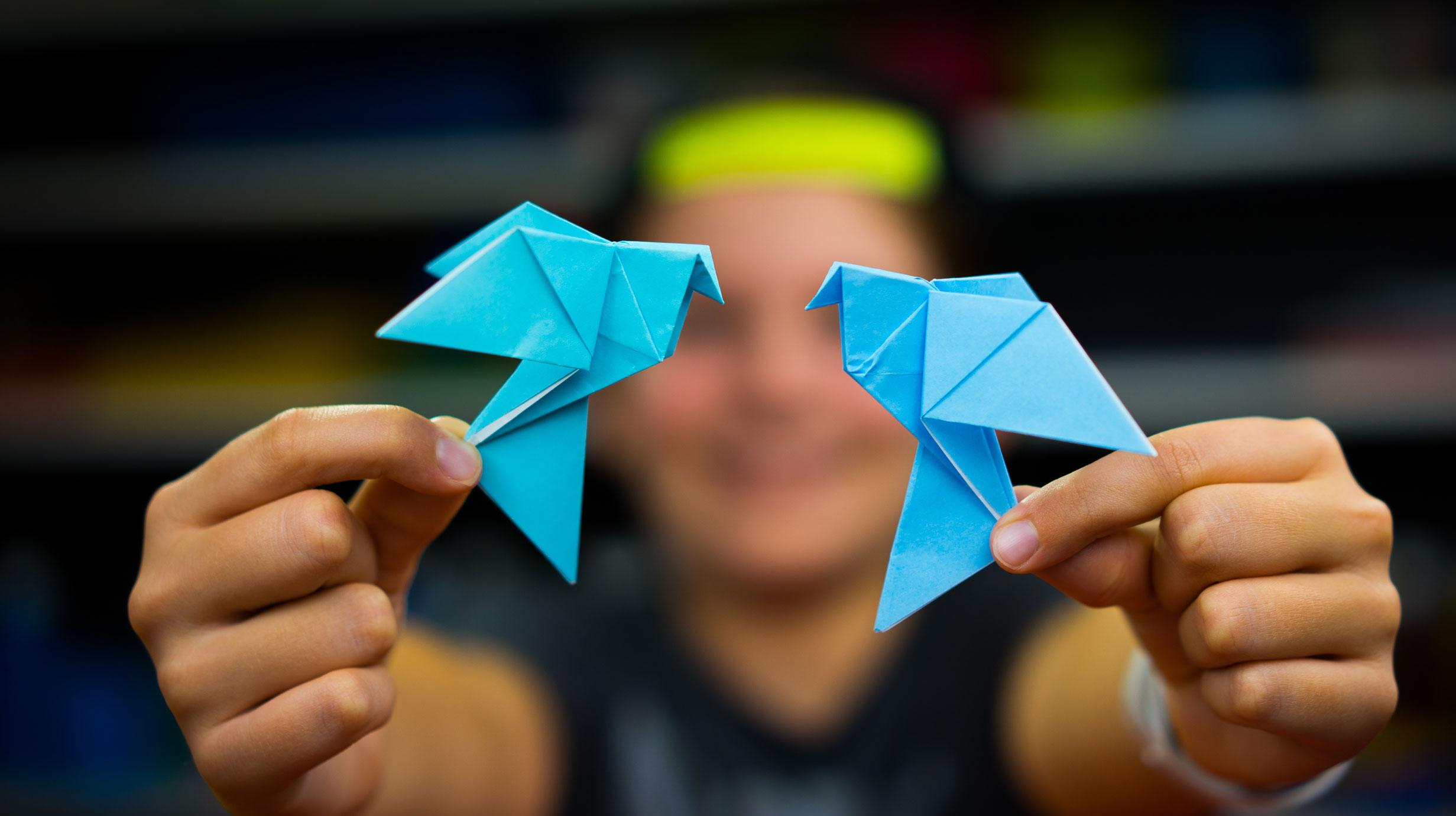 2015-DIY-Pinwheel-Fold-Card-infographic.png (600×796) | Origami ... | 1381x2463