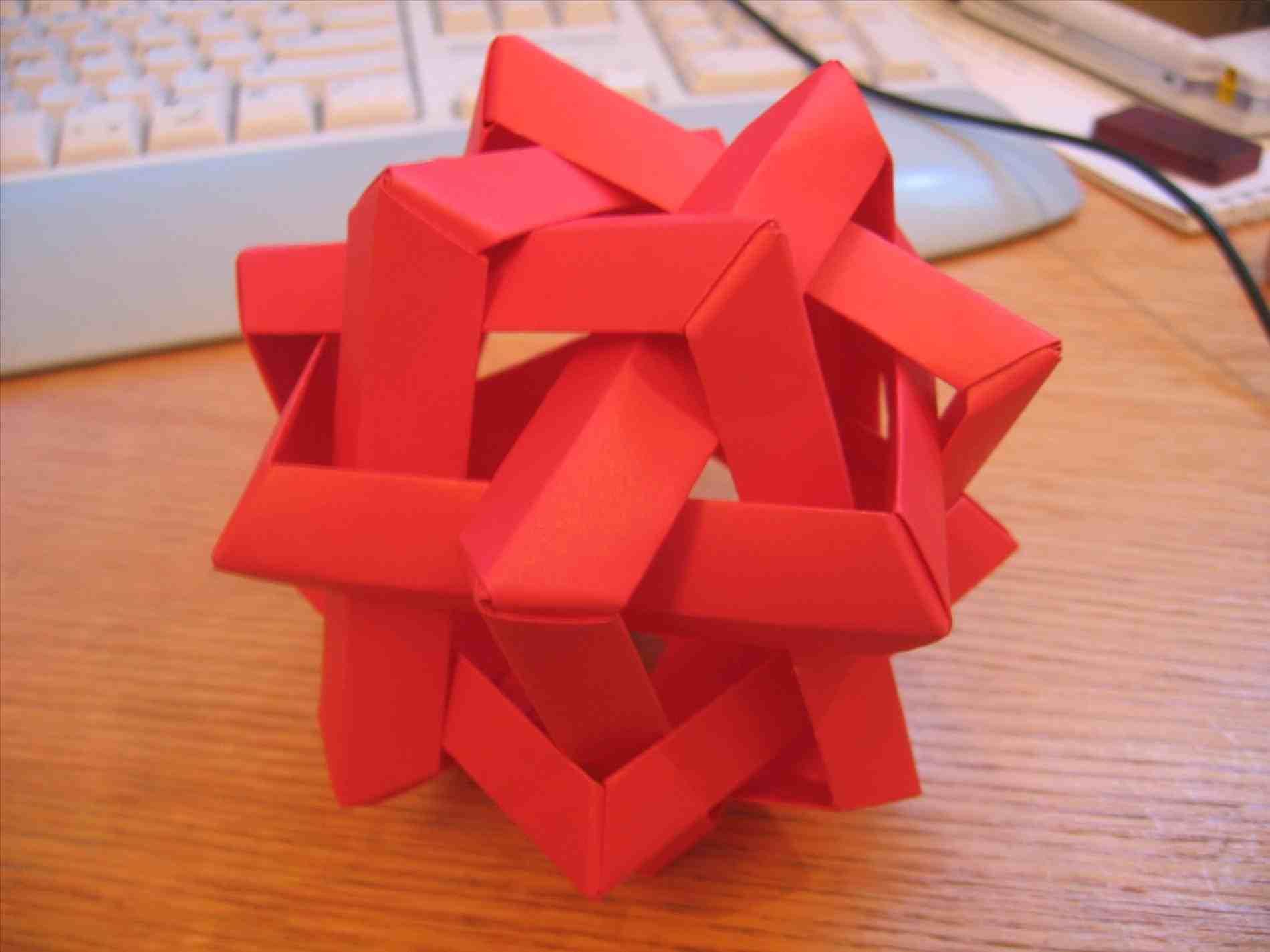 How To Make a Paper Ninja Star 2 (Shuriken) - Origami - YouTube | 1425x1900