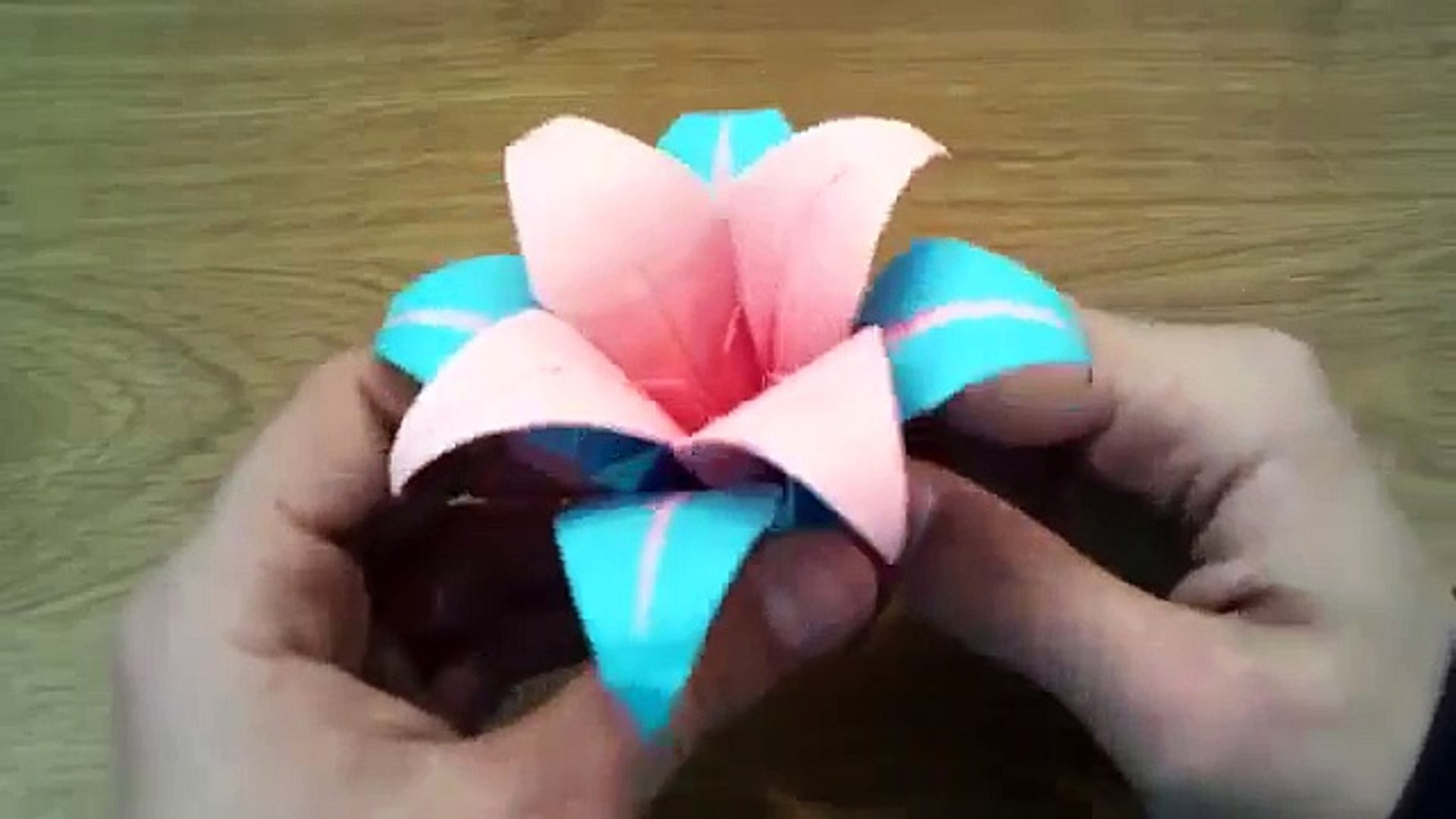How To Make A Paper Flower Vase | Very Easy And Simple Way ... | 1080x1920