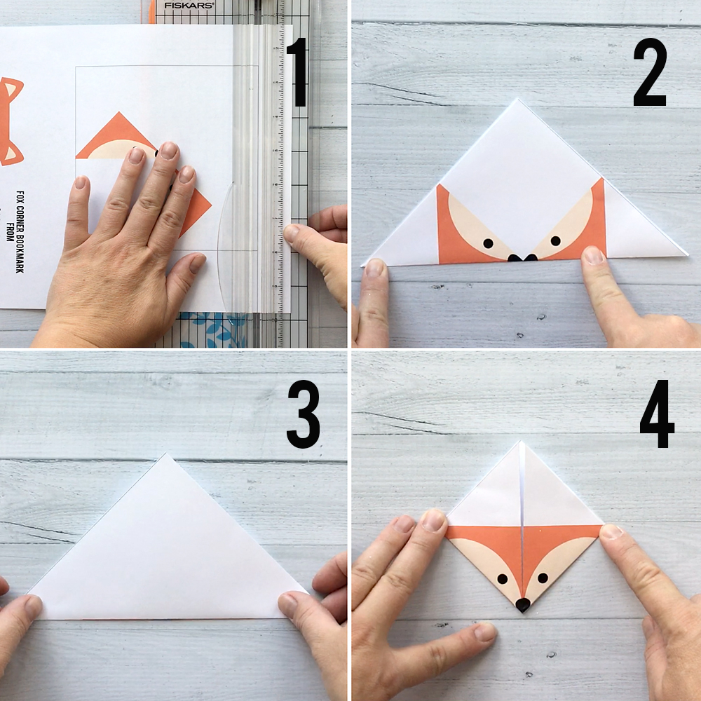 DIY - ORIGAMI FACES HEART CUBE - TUTORIAL / GIFT IDEAS ... | 1000x1000