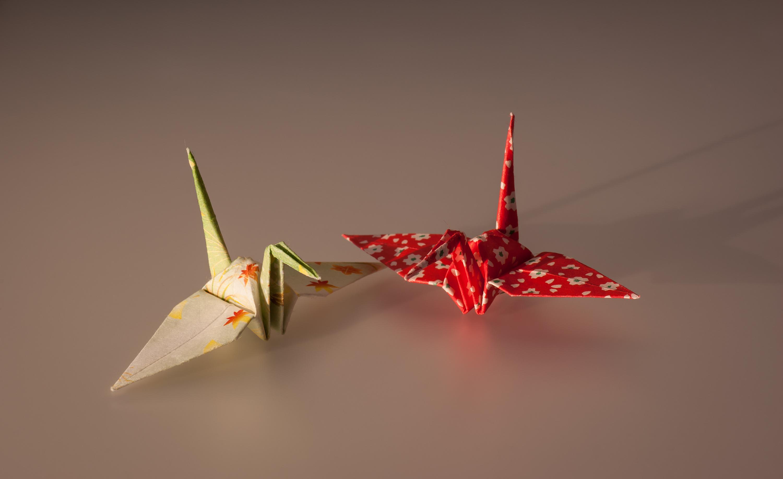 Crafty Fox origami | 1834x3000